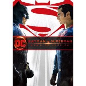 バットマン vs スーパーマン ジャスティスの誕生<スペシャル・パッケージ仕様>【期間限定出荷】 [DVD]|starclub