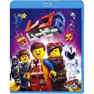レゴ(R)ムービー2 ブルーレイ&DVDセット [Blu-ray]