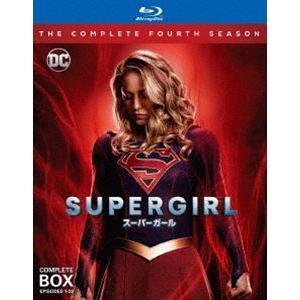 SUPERGIRL/スーパーガール〈フォース・シーズン〉 ブルーレイ コンプリート・ボックス [Blu-ray] starclub
