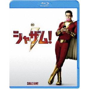 シャザム! ブルーレイ&DVDセット(通常版) [Blu-ray]|starclub