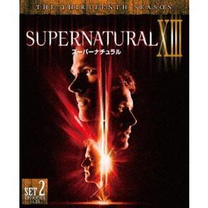 SUPERNATURAL〈サーティーン・シーズン〉 後半セット [DVD]|starclub