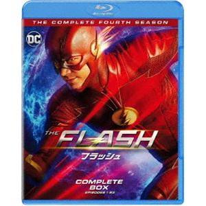 THE FLASH/フラッシュ〈フォース・シーズン〉 コンプリート・セット [Blu-ray]|starclub