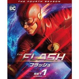 THE FLASH/フラッシュ〈フォース・シーズン〉 前半セット [DVD]|starclub