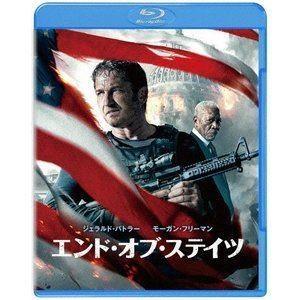 エンド・オブ・ステイツ ブルーレイ&DVDセット [Blu-ray]|starclub