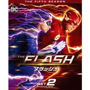 THE FLASH/フラッシュ<フィフス>後半セット [DVD]|starclub
