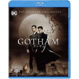 GOTHAM/ゴッサム<ファイナル>コンプリート・セット [Blu-ray]|starclub