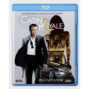 007/カジノ・ロワイヤル [Blu-ray]|starclub