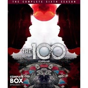 The 100/ハンドレッド<シックス> [DVD]|starclub