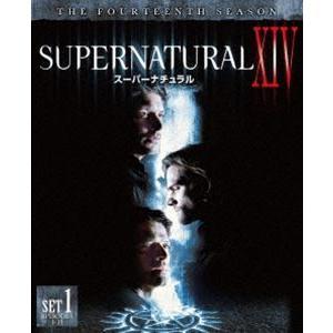 SUPERNATURAL<フォーティーン>前半セット [DVD]|starclub