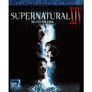 SUPERNATURAL<フォーティーン>後半セット [DVD]|starclub
