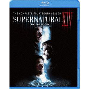 SUPERNATURAL<フォーティーン>コンプリート・セット [Blu-ray]|starclub