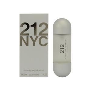 キャロライナヘレラ 212 EDT SP (女性用香水) 30ml|starclub