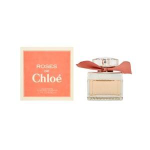 クロエ ローズ ド クロエ EDT SP 女性用香水 50mlの商品画像|ナビ