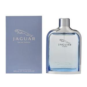 ジャガー クラシック EDT 男性用香水 75mlの商品画像|ナビ