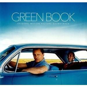 輸入盤 O.S.T. GREEN BOOK LP の商品画像|ナビ
