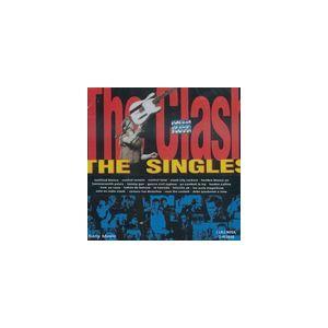 輸入盤 CLASH / SINGLES [CD] starclub