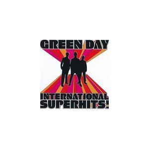 輸入盤 GREEN DAY / INTERNATIONAL SUPERHITS ! [CD] starclub