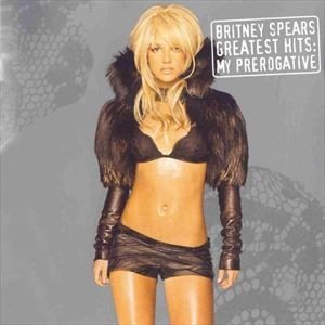 輸入盤 BRITNEY SPEARS / GREATEST HITS : MY PREROGATIVE [CD] starclub