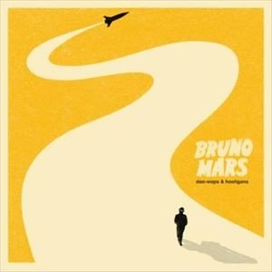 輸入盤 BRUNO MARS / DOO-WOPS & HOOLIGANS [CD]
