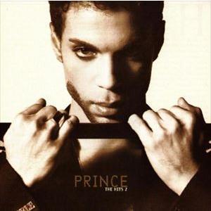 輸入盤 PRINCE / HITS 2 [CD] starclub