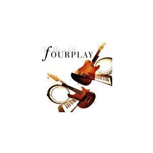 輸入盤 FOURPLAY / BEST OF [CD] starclub
