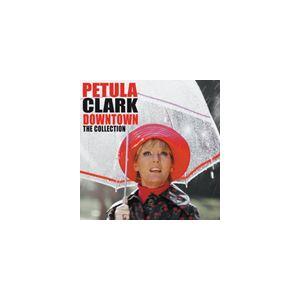 輸入盤 PETULA CLARK / DOWNTOWN - COLLECTION [CD] starclub