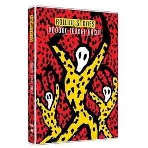 輸入盤 ROLLING STONES / VOODOO LOUNGE UNCUT [DVD] starclub