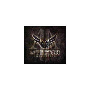 輸入盤 AFFECTOR / HARMAGEDON (LTD) [CD] starclub