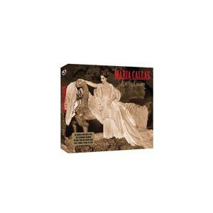 輸入盤 MARIA CALLAS / LA DIVINA [3CD]|starclub