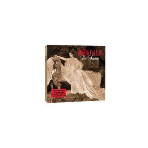 輸入盤 MARIA CALLAS / LA DIVINA [2CD]|starclub