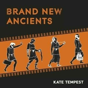 輸入盤 KATE TEMPEST / BRAND NEW ANCIENTS (LTD) [2LP]|starclub