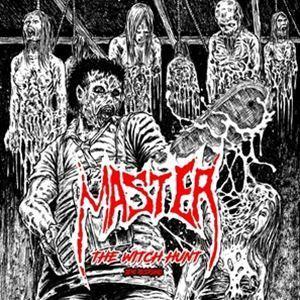 輸入盤 MASTER / WITCH HUNT : DEMO RECORDINGS [LP]|starclub