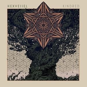 輸入盤 HEXVESSEL / KINDRED [LP]|starclub