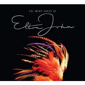 輸入盤 VARIOUS / MANY FACES OF ELTON JOHN [CD]|starclub
