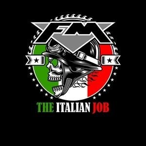 輸入盤 FM / ITALIAN JOB [CD+DVD]|starclub