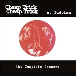 輸入盤 CHEAP TRICK / AT BUDOKAN : COMPLETE CONCERT (LTD) [2LP]|starclub