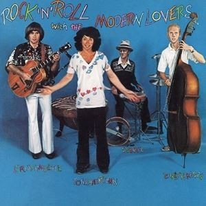 輸入盤 MODERN LOVERS / ROCK 'N ROLL WITH MODERN COLORS [LP]|starclub