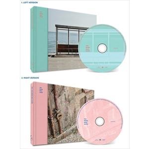輸入盤 BTS / YOU NEVER WALK ALONE [CD]