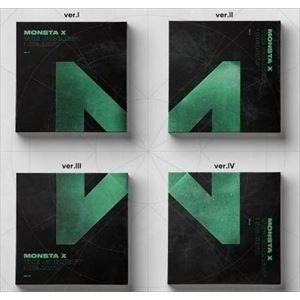 輸入盤 MONSTA X / 6TH MINI ALBUM : CONNECT: DEJAVU [CD]|starclub