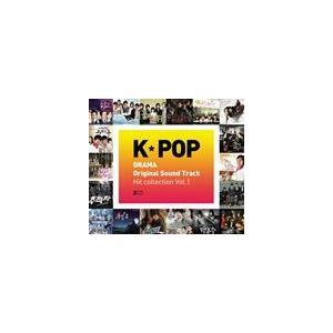 種別:2CD 【輸入盤】 K-POPドラマ・OST・ヒット・コレクションVOL.1 ヴァリアス 解説...