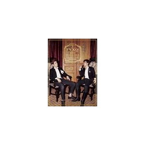 輸入盤 TVXQ / TVXQ ! 4TH WORLD TOUR : CATCH ME LIVE A...