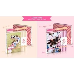 輸入盤 TWICE / 3RD MINI ALBUM : TWICECOASTER LANE 1 [...