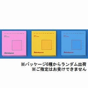 輸入盤 TWICE / 1ST ALBUM : TWICETAGRAM [CD]|starclub
