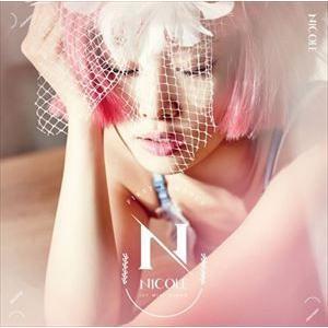 【輸入盤】NICOLE (EX.KARA) ニコル/1ST ...