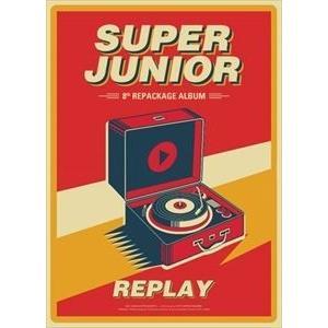 【輸入盤】SUPER JUNIOR スーパー・ジ...の商品画像