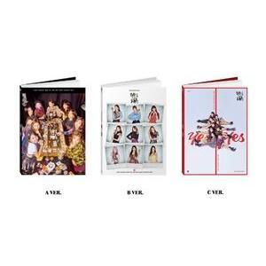 輸入盤 TWICE / 6TH MINI ALBUM : YES OR YES [CD]|starclub