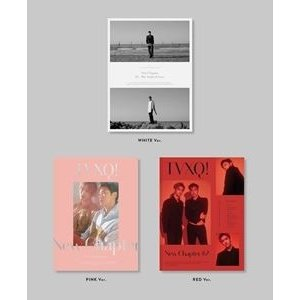 輸入盤 TVXQ! 15TH ANNIVERSARY SPECIAL ALBUM : NEW CHAPTER #2 : THE TRUTH OF LOVE CD の商品画像|ナビ
