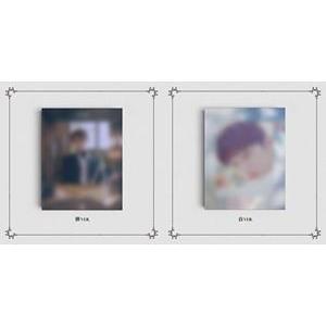 輸入盤 YOON JI SUNG ASIDE CD の商品画像|ナビ