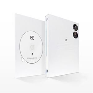 輸入盤 BTS / BE : ESSENTIAL EDITION [CD] starclub