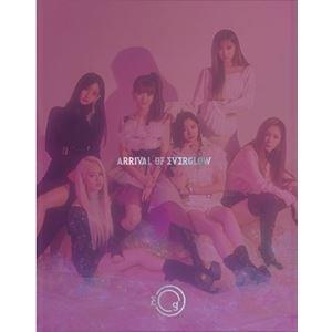輸入盤 EVERGLOW / ARRIVAL OF EVERGLOW [CD]|starclub